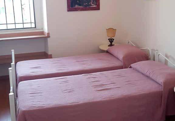 Camera Ania suite di casa Carlotta