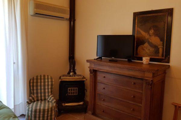 Casa Carlotta, camera Bona