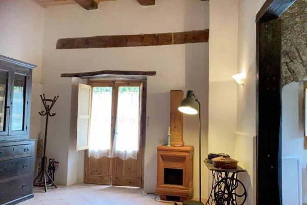 Casa Felice 1, living room